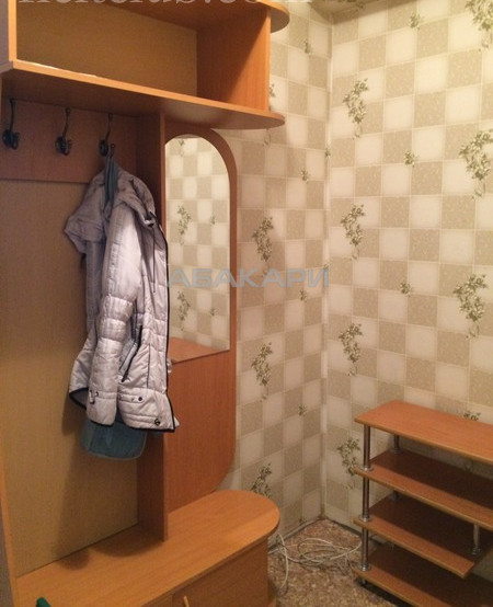 1-комнатная Свободный проспект БСМП ост. за 12000 руб/мес фото 11