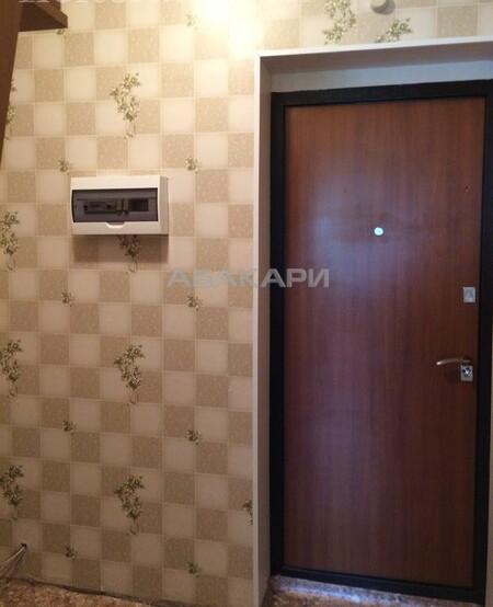 1-комнатная Свободный проспект БСМП ост. за 12000 руб/мес фото 13
