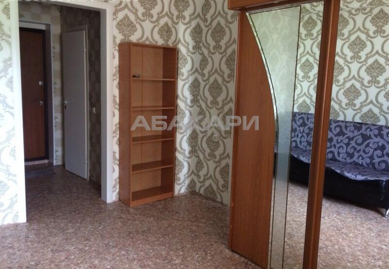 1-комнатная Свободный проспект БСМП ост. за 12000 руб/мес фото 8