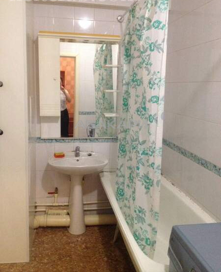 1-комнатная Свободный проспект БСМП ост. за 12000 руб/мес фото 3