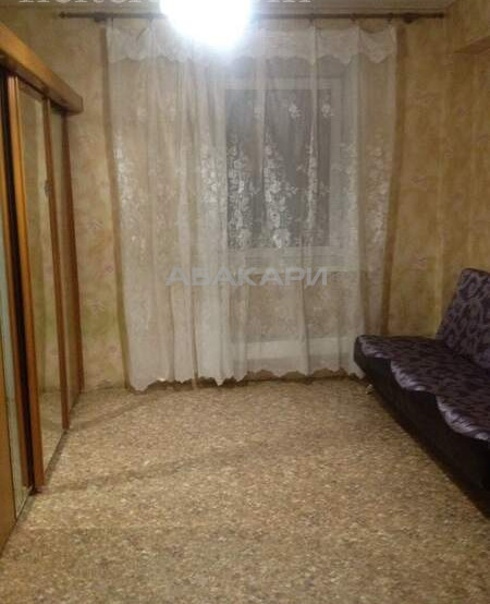 1-комнатная Свободный проспект БСМП ост. за 12000 руб/мес фото 9
