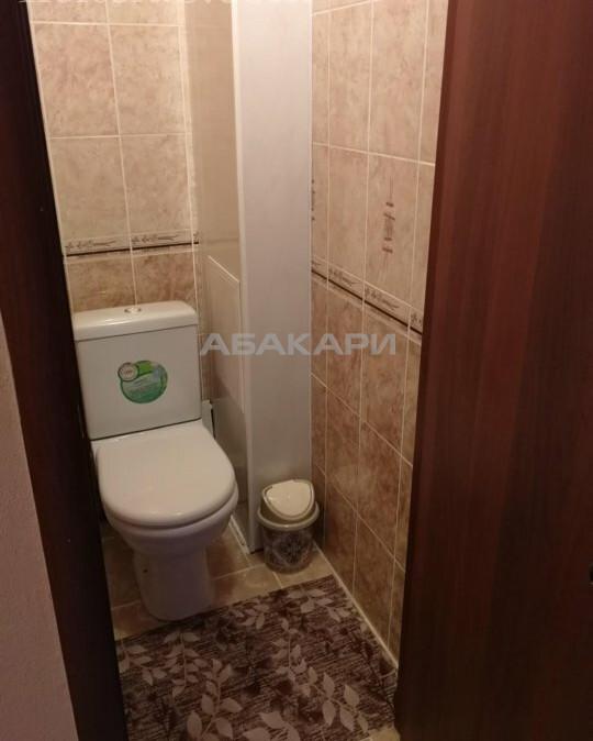 2-комнатная Судостроительная Пашенный за 20000 руб/мес фото 19