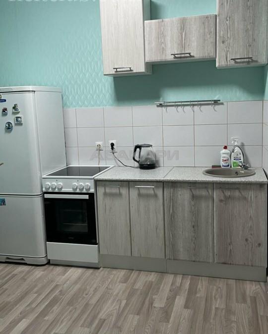 1-комнатная Алексеева Взлетка мкр-н за 23000 руб/мес фото 4