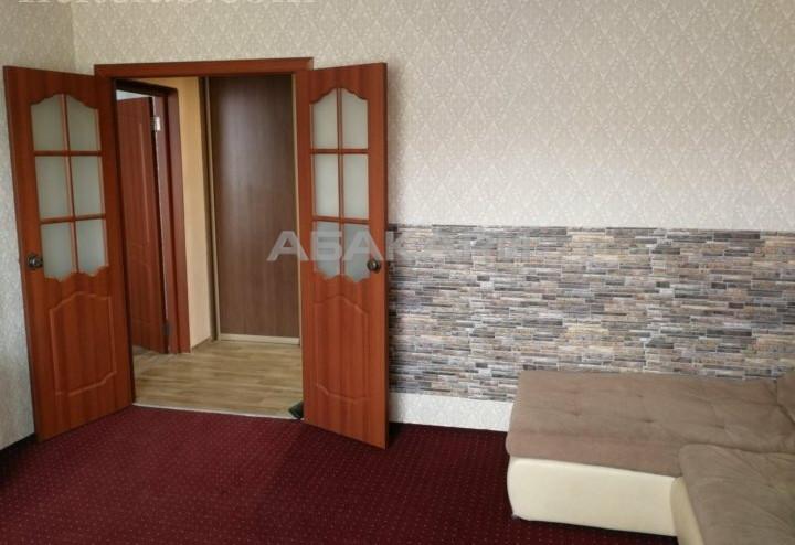 2-комнатная Судостроительная Пашенный за 20000 руб/мес фото 18