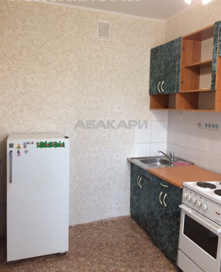 1-комнатная Свободный проспект БСМП ост. за 12000 руб/мес фото 4
