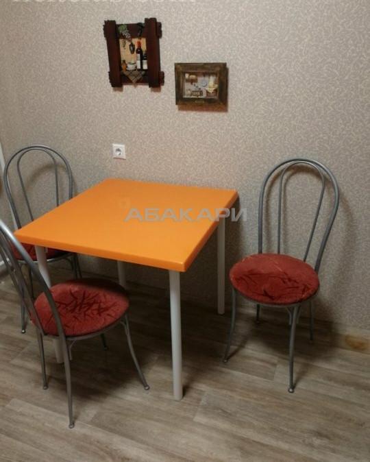 2-комнатная Судостроительная Пашенный за 20000 руб/мес фото 5