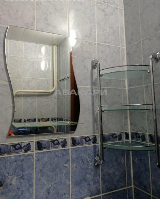 2-комнатная Судостроительная Пашенный за 20000 руб/мес фото 15