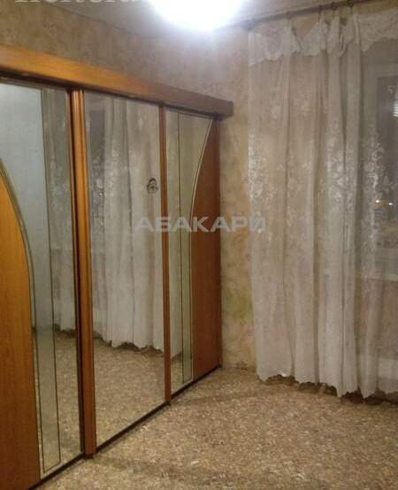 1-комнатная Свободный проспект БСМП ост. за 12000 руб/мес фото 7