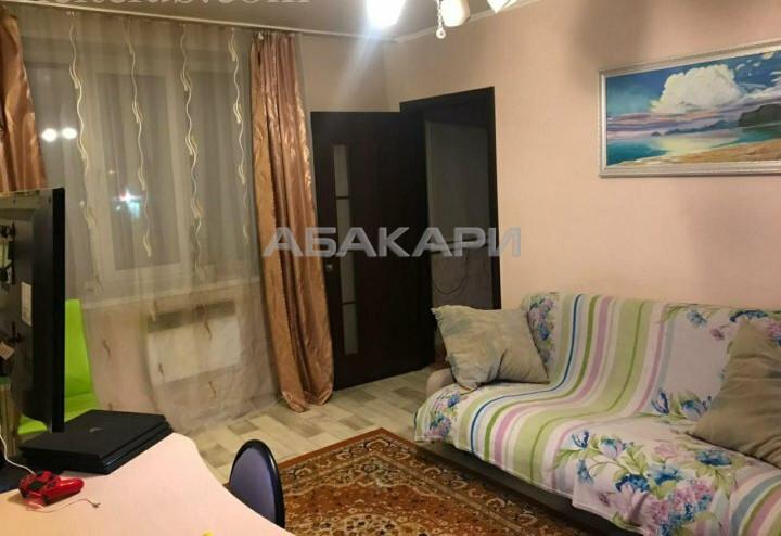 3-комнатная 2-я Смоленская Зеленая роща мкр-н за 15000 руб/мес фото 2