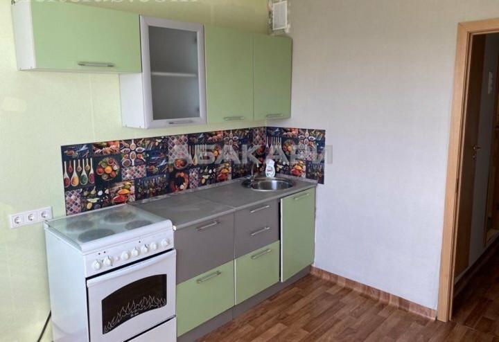1-комнатная Урванцева Зеленый городок за 14000 руб/мес фото 1