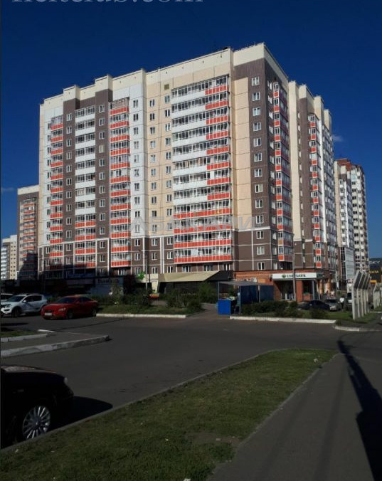 1-комнатная Дмитрия Мартынова Покровский мкр-н за 15000 руб/мес фото 4