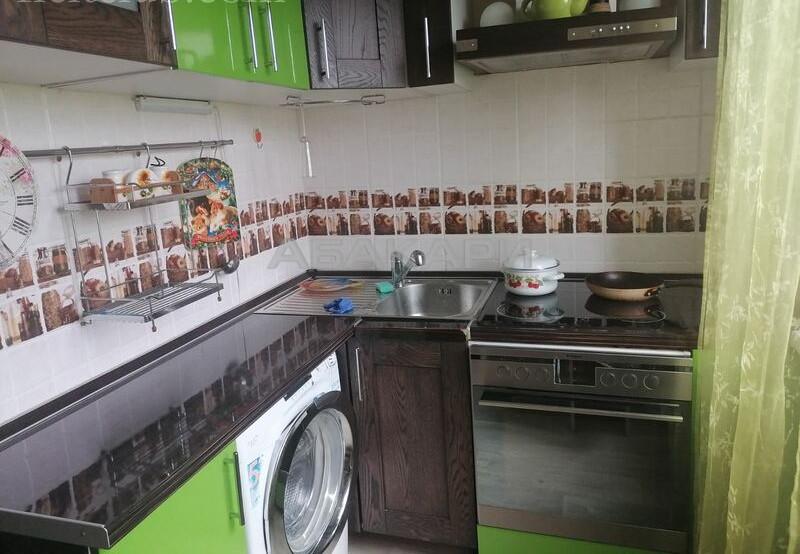 1-комнатная Академика Киренского Свободный пр. за 16000 руб/мес фото 6