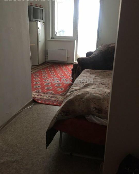 1-комнатная Лесников ДОК ост. за 11500 руб/мес фото 1