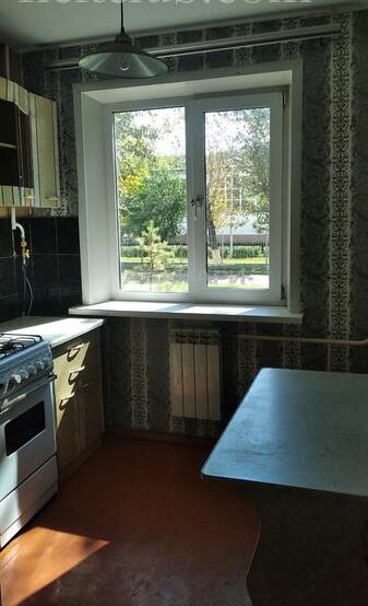 1-комнатная Парашютная к-р Енисей за 13500 руб/мес фото 1
