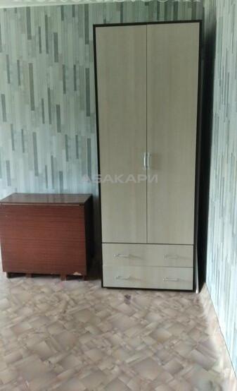 1-комнатная Парашютная к-р Енисей за 13500 руб/мес фото 8