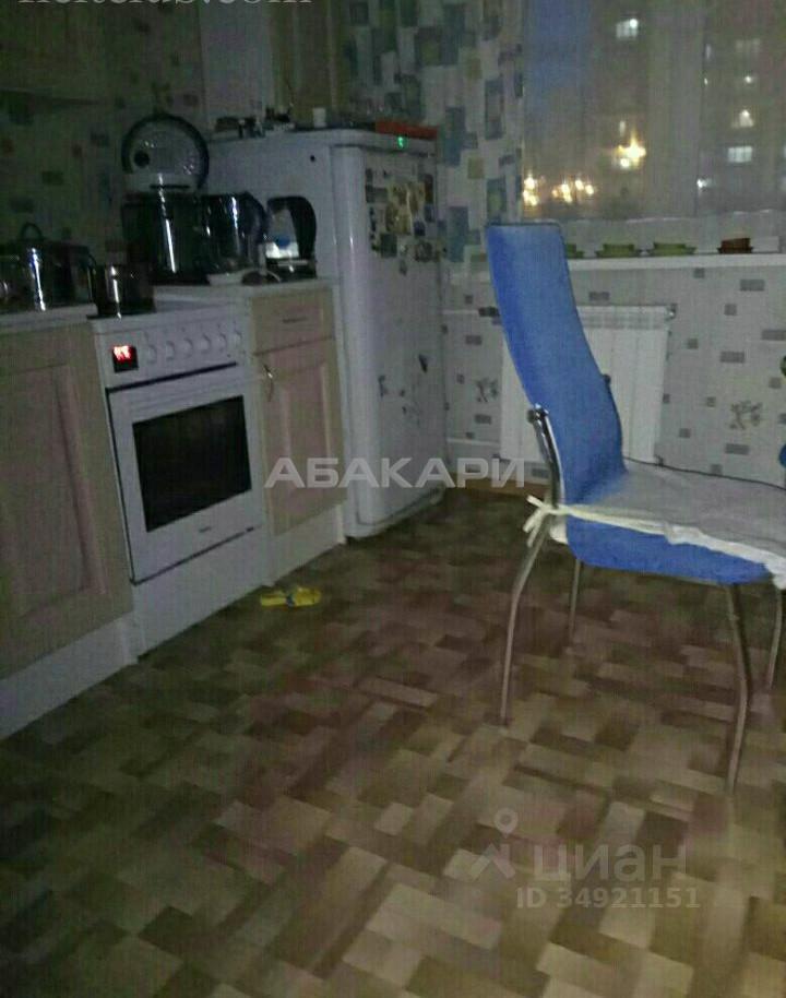 1-комнатная Дмитрия Мартынова Покровский мкр-н за 15000 руб/мес фото 3