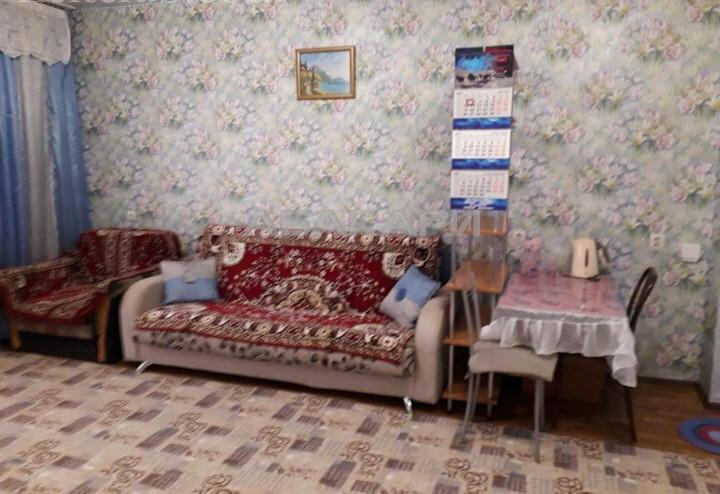 1-комнатная Вильского БСМП ост. за 14000 руб/мес фото 7