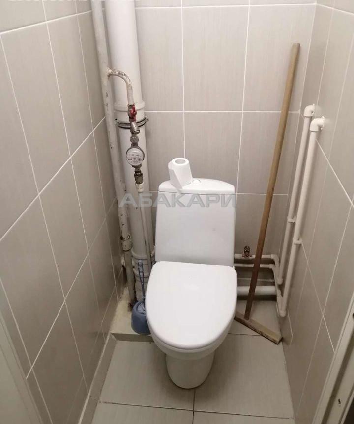 1-комнатная Дмитрия Мартынова Покровский мкр-н за 15000 руб/мес фото 2