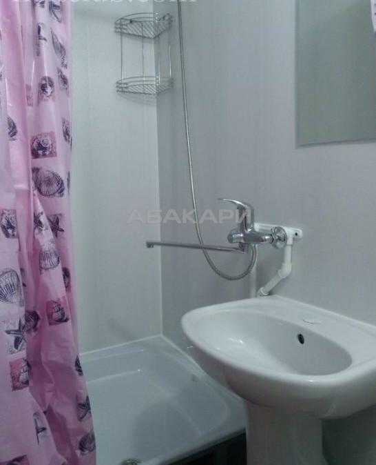 1-комнатная Московская  за 10500 руб/мес фото 8
