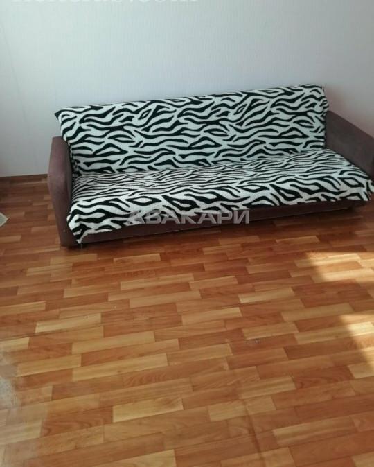 1-комнатная Карамзина Утиный плес мкр-н за 10000 руб/мес фото 6