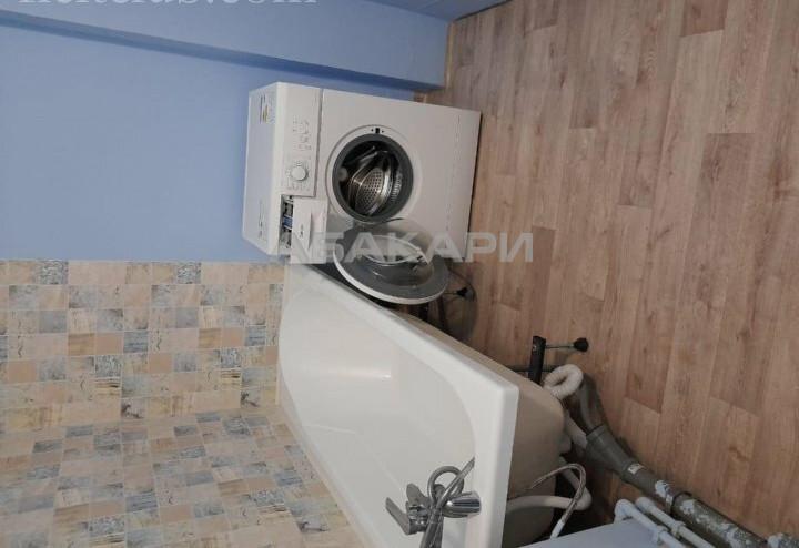 1-комнатная Ярыгинская набережная  за 14000 руб/мес фото 8