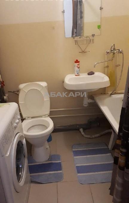 1-комнатная Соколовская Солнечный мкр-н за 12000 руб/мес фото 8