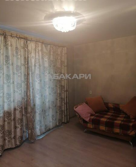 1-комнатная Академика Киренского Свободный пр. за 16000 руб/мес фото 8