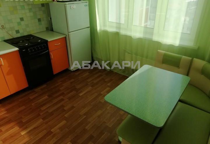 1-комнатная Карамзина Утиный плес мкр-н за 10000 руб/мес фото 1