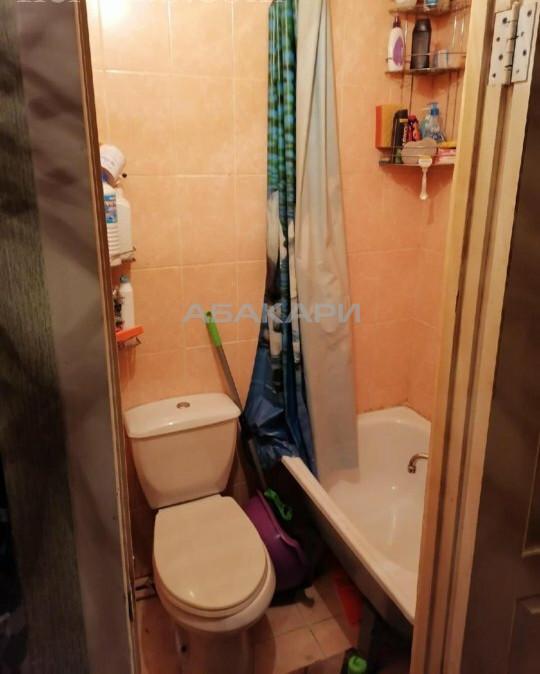1-комнатная Тотмина Северо-Западный мкр-н за 11500 руб/мес фото 4