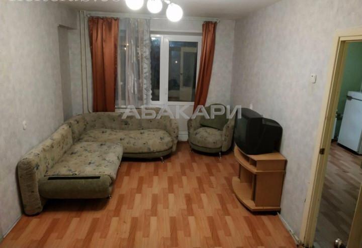 1-комнатная Борисевича Шинников мкр-н за 11000 руб/мес фото 1