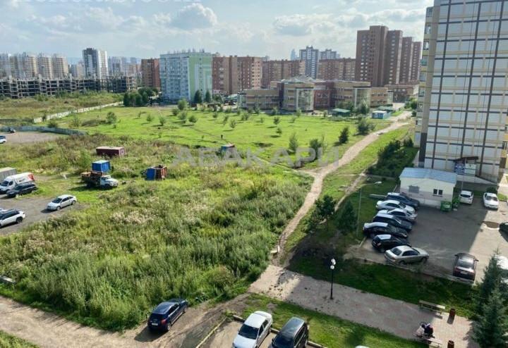 1-комнатная Урванцева Зеленый городок за 14000 руб/мес фото 6