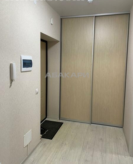 1-комнатная Академгородок Академгородок мкр-н за 20000 руб/мес фото 6