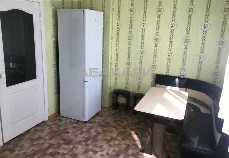 2-комнатная Дмитрия Мартынова Покровка за 20000 руб/мес фото 3
