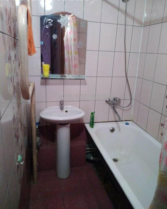 1-комнатная Воронова Воронова за 14000 руб/мес фото 5