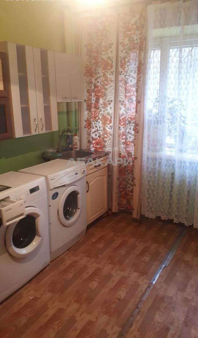 1-комнатная Быковского Зеленая роща мкр-н за 8000 руб/мес фото 3