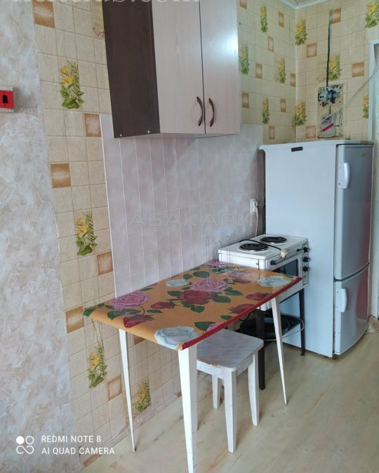 1-комнатная Коммунальная Торговый центр ост. за 9500 руб/мес фото 2
