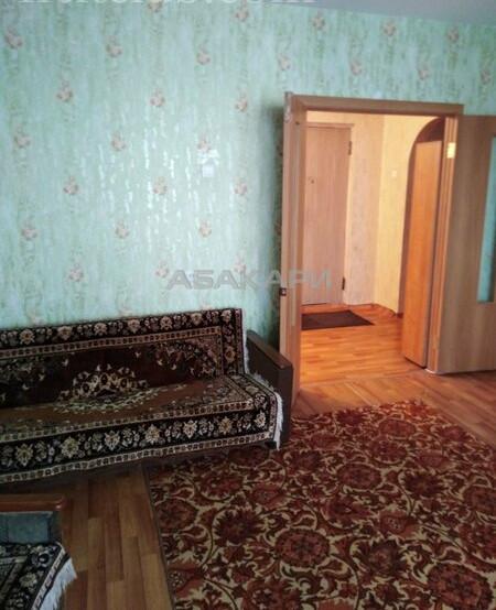 1-комнатная Забобонова БСМП ост. за 15000 руб/мес фото 5
