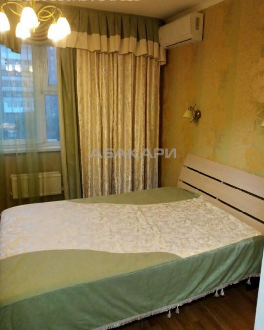 2-комнатная Судостроительная Утиный плес мкр-н за 30000 руб/мес фото 3
