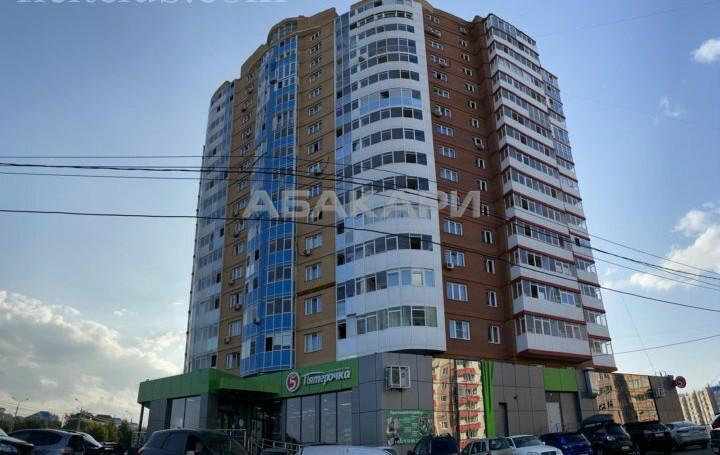 1-комнатная Мужества Покровский мкр-н за 22000 руб/мес фото 15