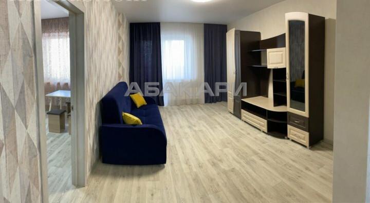 1-комнатная Мужества Покровский мкр-н за 22000 руб/мес фото 1