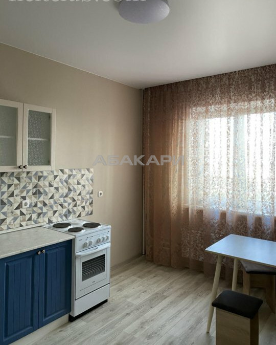 1-комнатная Мужества Покровский мкр-н за 22000 руб/мес фото 10