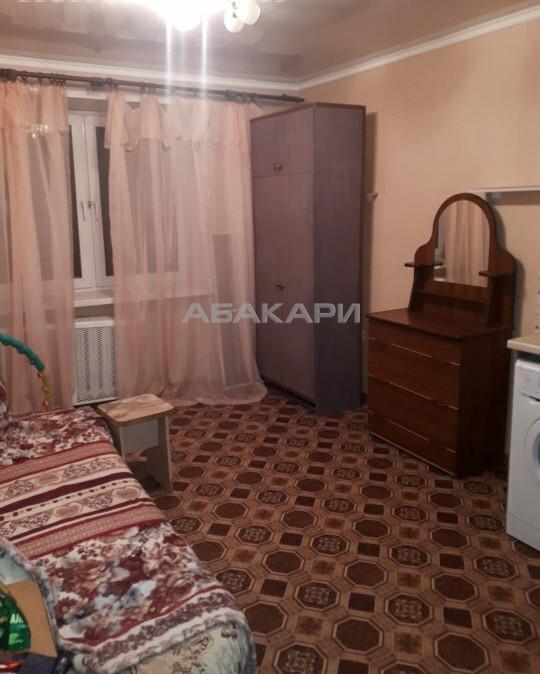 1-комнатная Парашютная Хлебозавод ост. за 9500 руб/мес фото 3