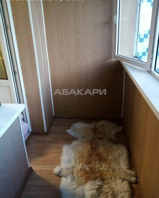 2-комнатная Судостроительная Утиный плес мкр-н за 30000 руб/мес фото 18