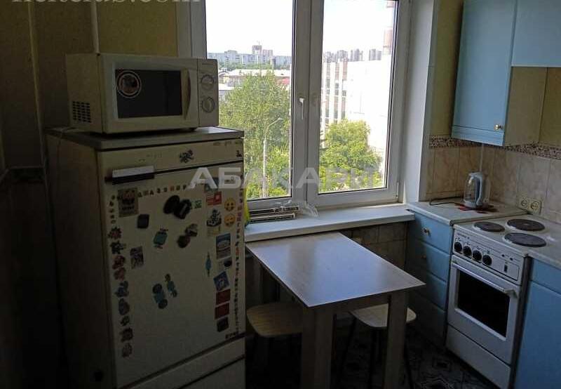 2-комнатная Робеспьера Центр за 16000 руб/мес фото 7