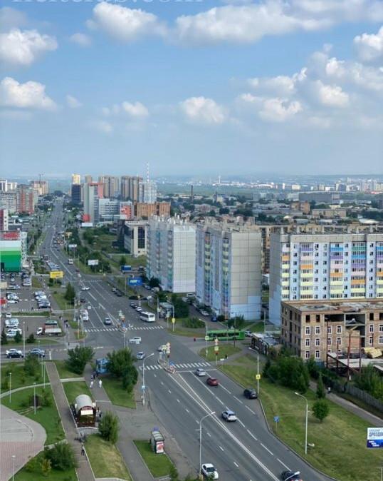 1-комнатная Мужества Покровский мкр-н за 22000 руб/мес фото 14