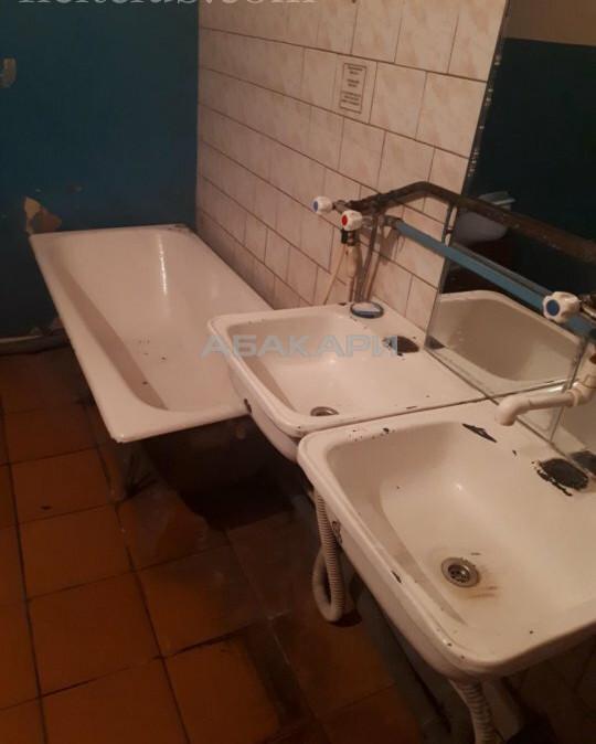 1-комнатная Парашютная Хлебозавод ост. за 9500 руб/мес фото 7