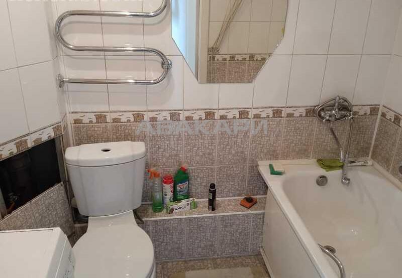2-комнатная Робеспьера Центр за 16000 руб/мес фото 8