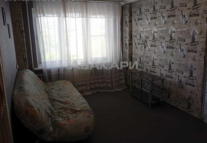 2-комнатная Робеспьера Центр за 16000 руб/мес фото 4