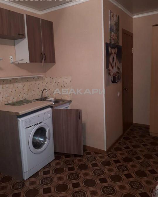 1-комнатная Парашютная Хлебозавод ост. за 9500 руб/мес фото 4