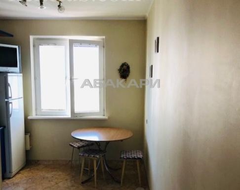 2-комнатная Взлетная Партизана Железняка ул. за 26000 руб/мес фото 12